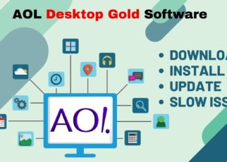 aol desktop gold