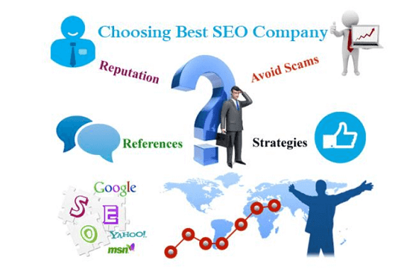 Picking the Right SEO Company: The Difference Between Success And Failure