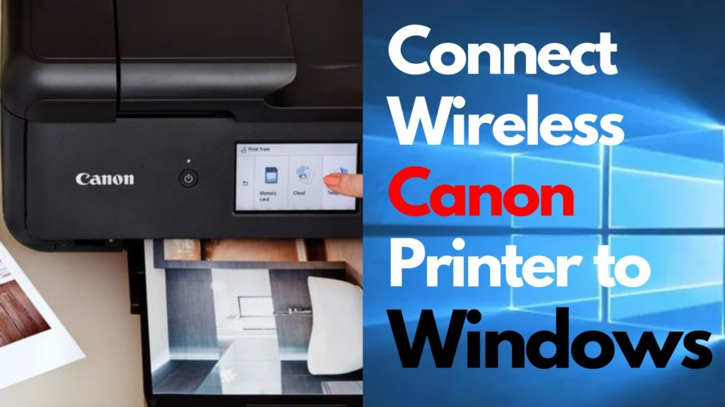 Canon-Printer-1-1024x576 Get Started For Canon IJ Setup To Print Quickly From Canon Printer