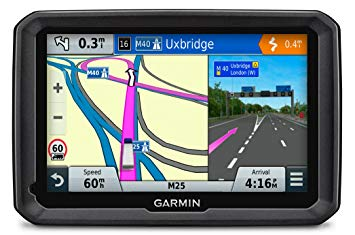 Garmin-dēzl®-570 A Complete Guide About Garmin GPS Help & Support