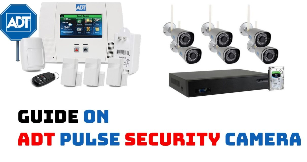 adt pulse security camera