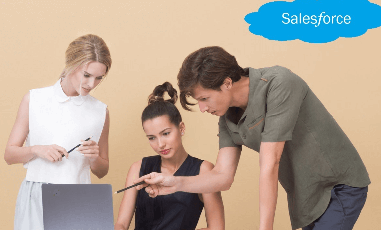 How Does the Latest Salesforce Feature Help to Win Deals with Effective Collaboration