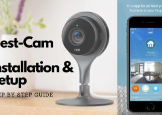 nest security camera system