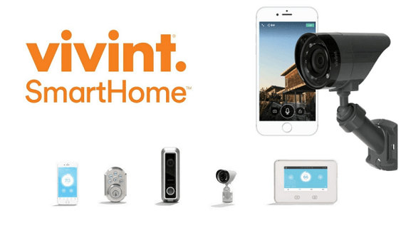 How to Setup Vivint Smart Home Security Camera?