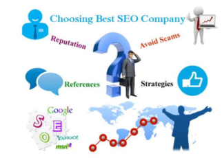 Picking the Right SEO Company