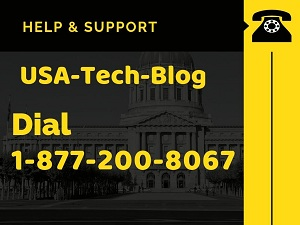Usatechblog contact number