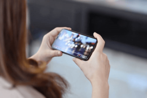 Easy to Use Android Applications for Videos