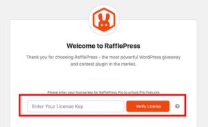 10 Quick Steps To Run A Contest On WordPress Websites