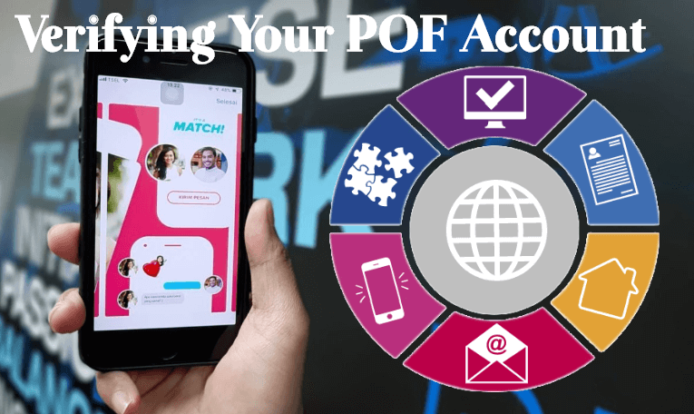 verifying your POF account