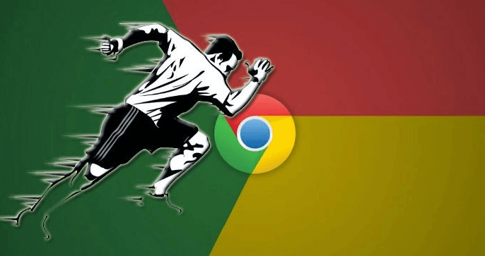 Speed of Google Chrome Browser