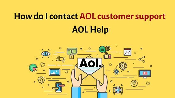 AOL Mail Down Connect With AOL Mail Technical Support Number