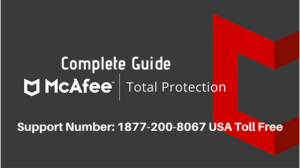 A Comprehensive Guide About Mcafee Antivirus Support Number