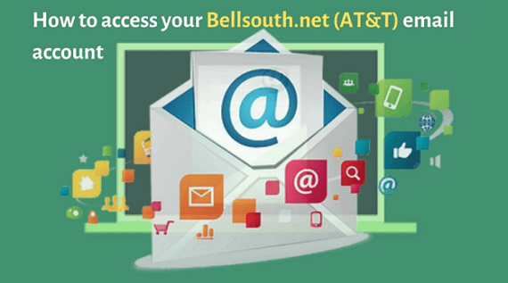 Bellsouth Net Email Login 1-877-200-8067 Account Sign In Help