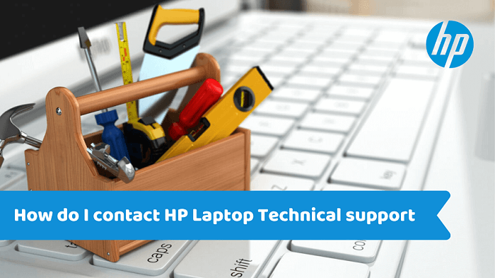 Complete Guide On HP Laptop Technical Support Team & Phone Number