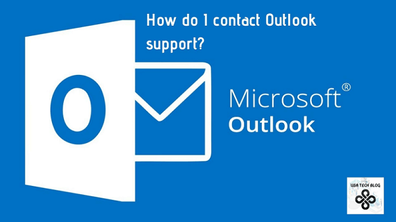 Different Ways to Contact Outlook Support Phone Number
