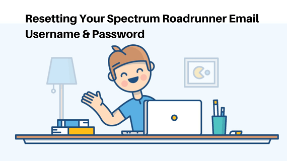 How to Change Spectrum Roadrunner Email Password Manually?
