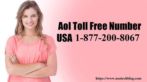 A detailed guide about AOL Services along with their AOL toll free number