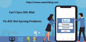 Learn Why AOL Not Syncing With Various Devices