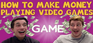 How to Make Money Playing Video Games in 6 Ways