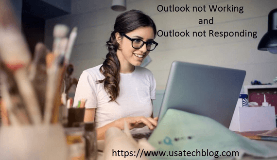 Fix Your Outlook Not Responding and Not Working Problem