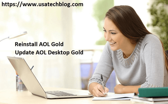 Complete Guide to Reinstall and Update AOL Desktop Gold on Windows and Mac