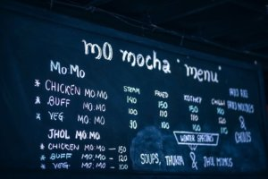 Restaurants can use nutritional labeling software to declare the nutritional value of menu items