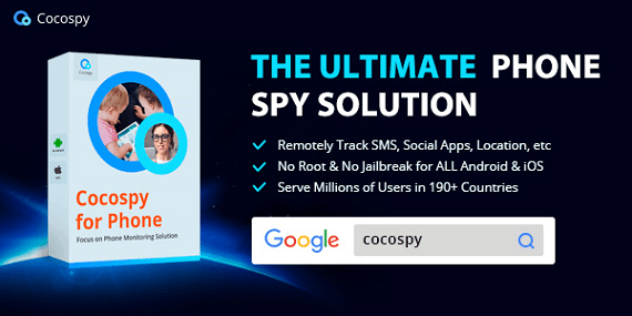 cocospy-ultimate-phone-spy-solution-1 Top 5 Best Apps to Clone a Phone