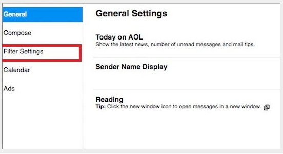 A quick guide on how to recover deleted and missing AOL emails