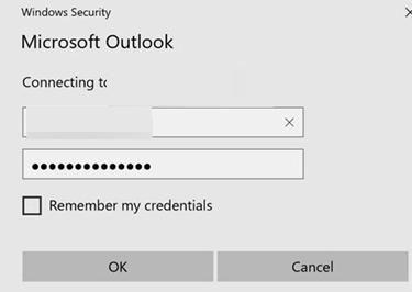 Correctly Enter A Username And Password