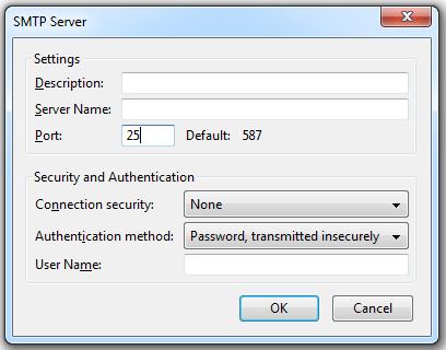 Hotmail Server Status