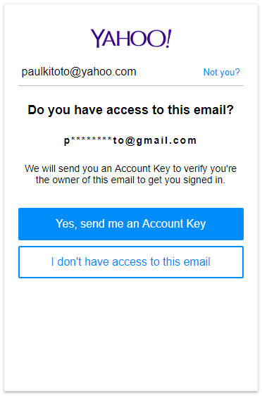 email-access