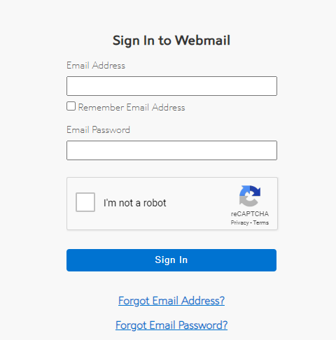 open your Roadrunner email login