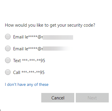 security-code